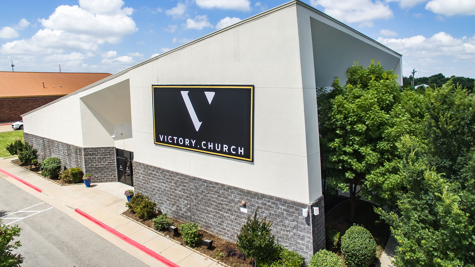 Edmond Victory Church