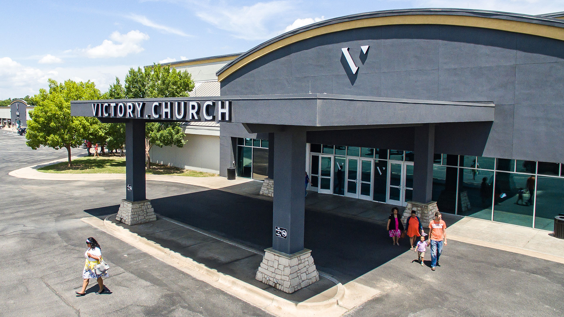 Iglesia Victory Church