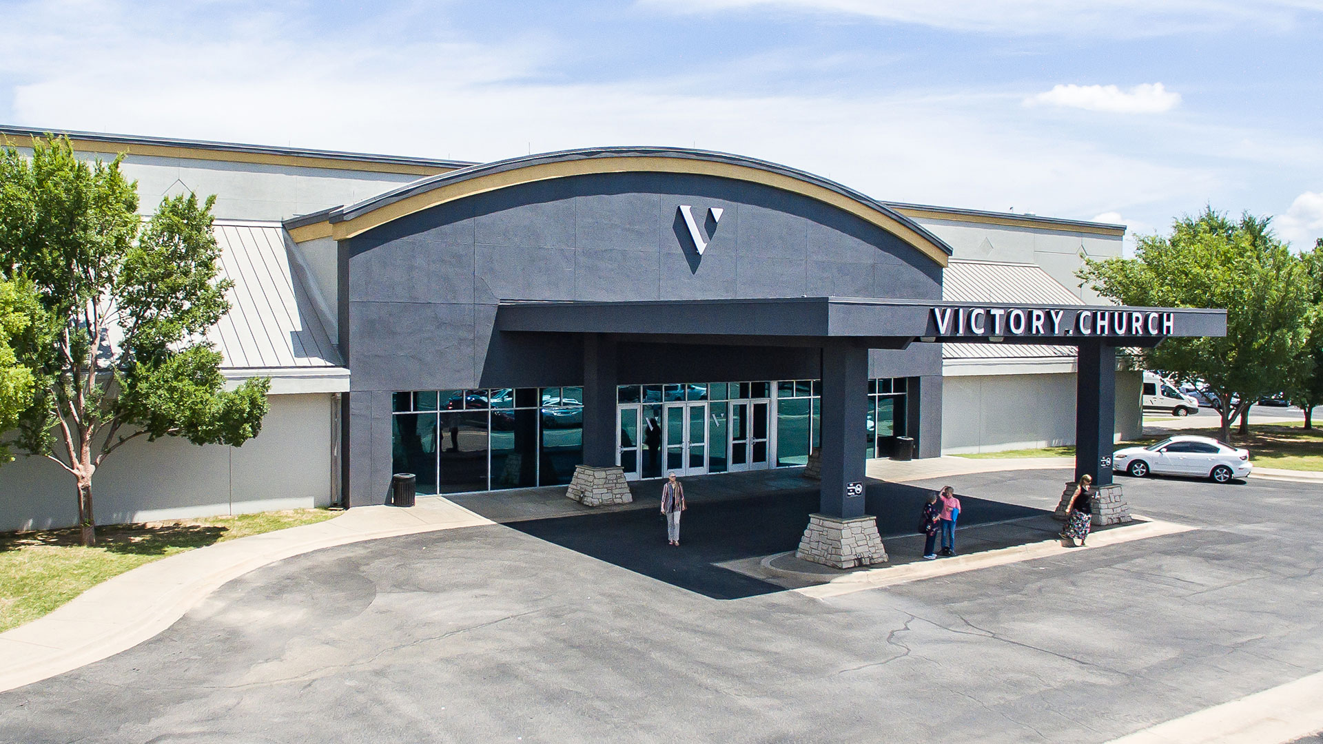 Oklahoma City Victory Church
