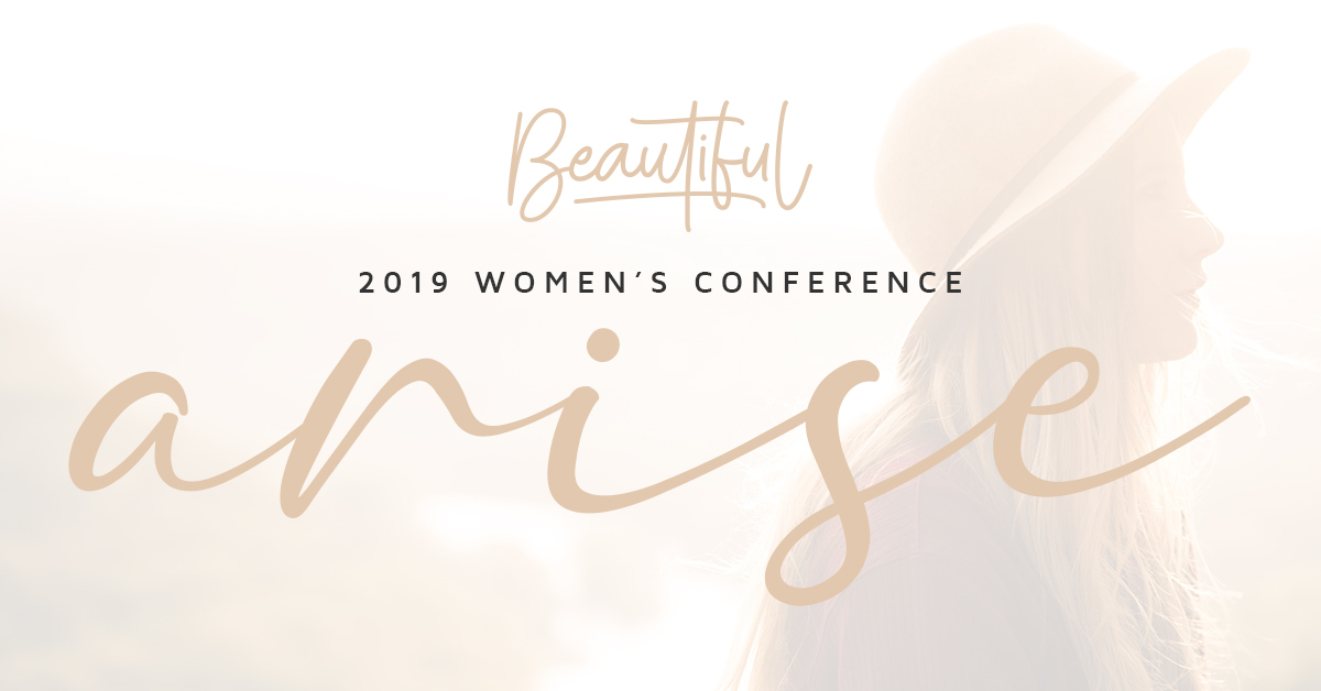 Beautiful Conference 2019 at Victory Church