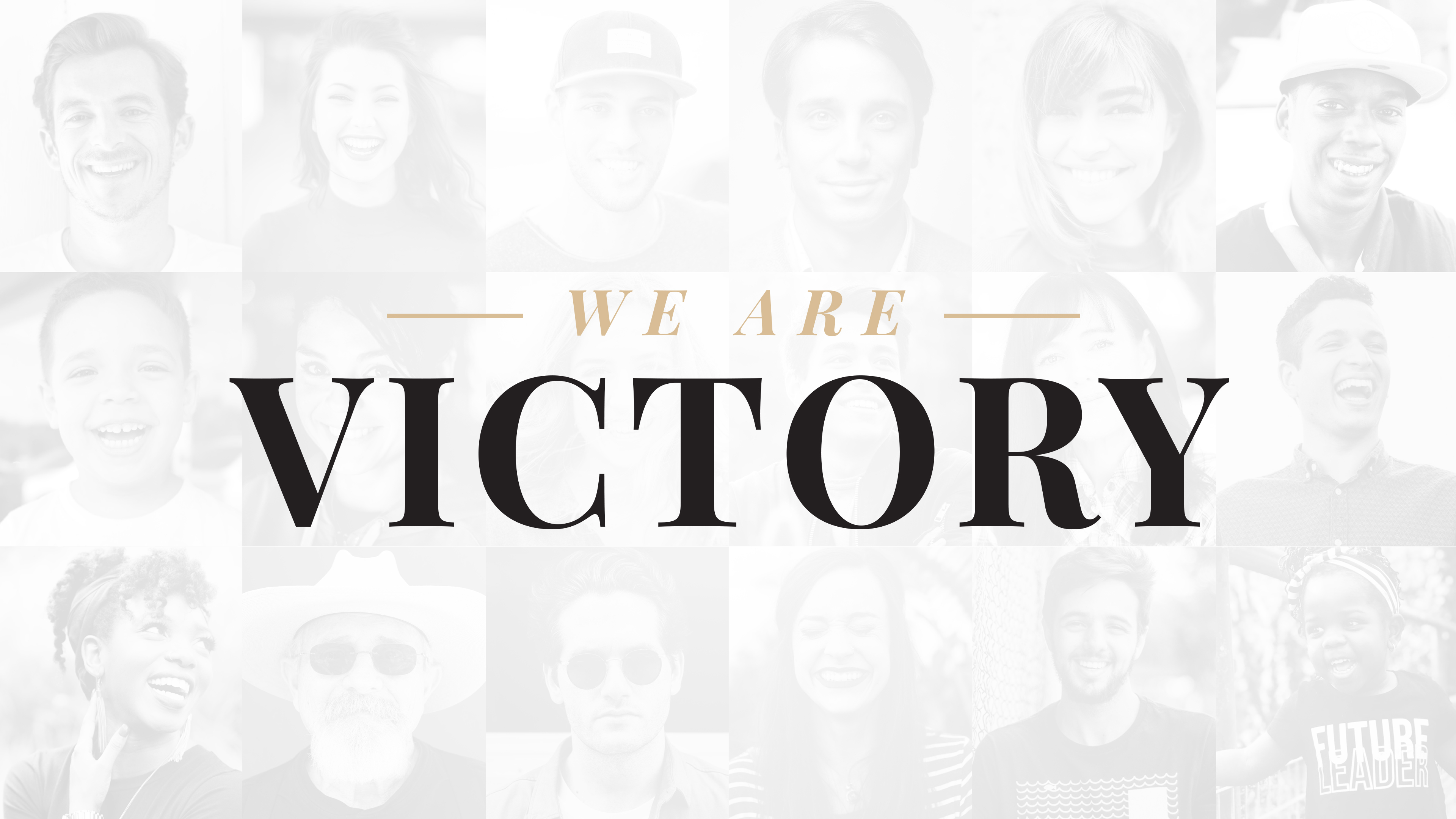 We Are Victory at Victory Church