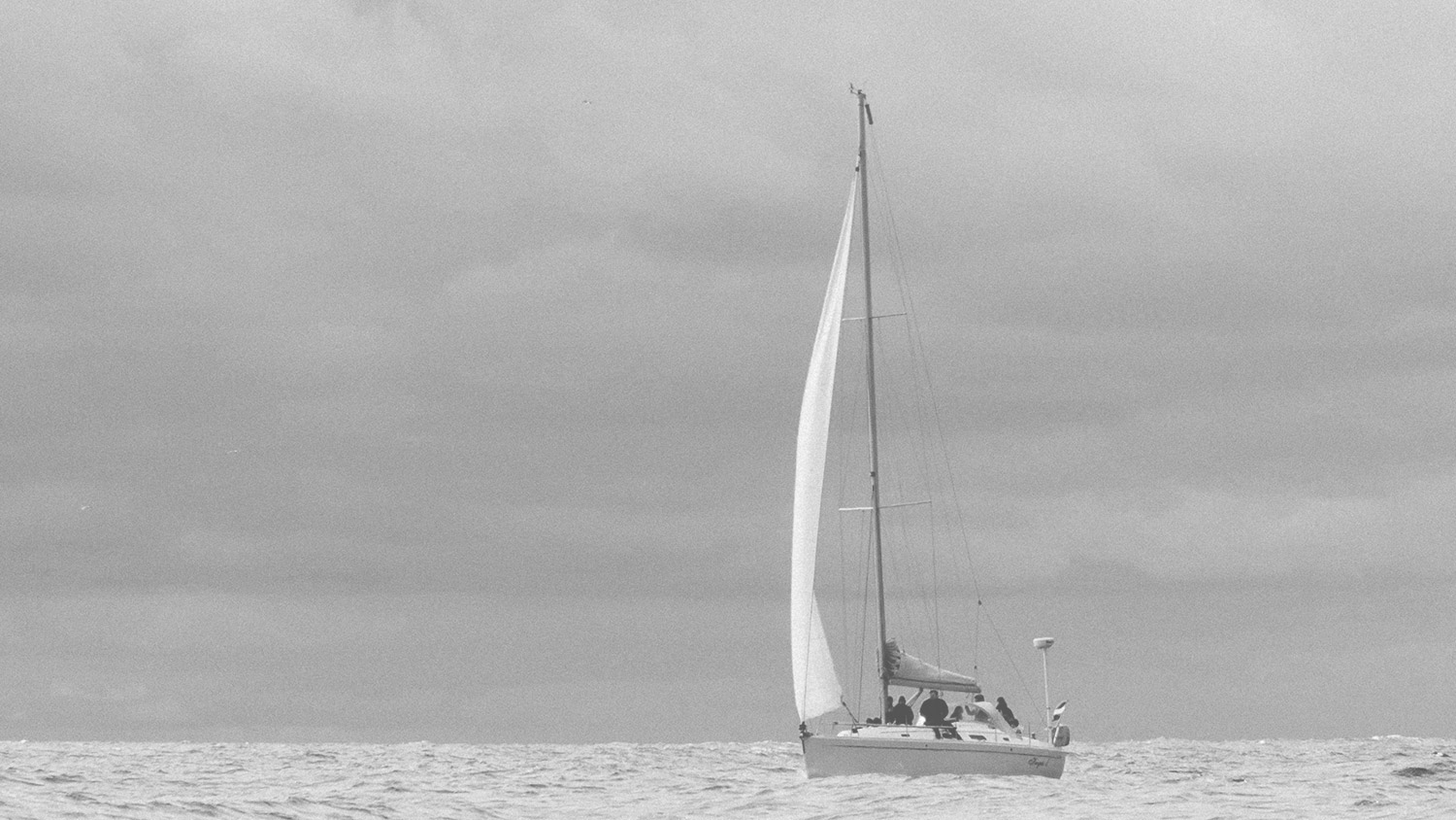 Anchored… In Christ