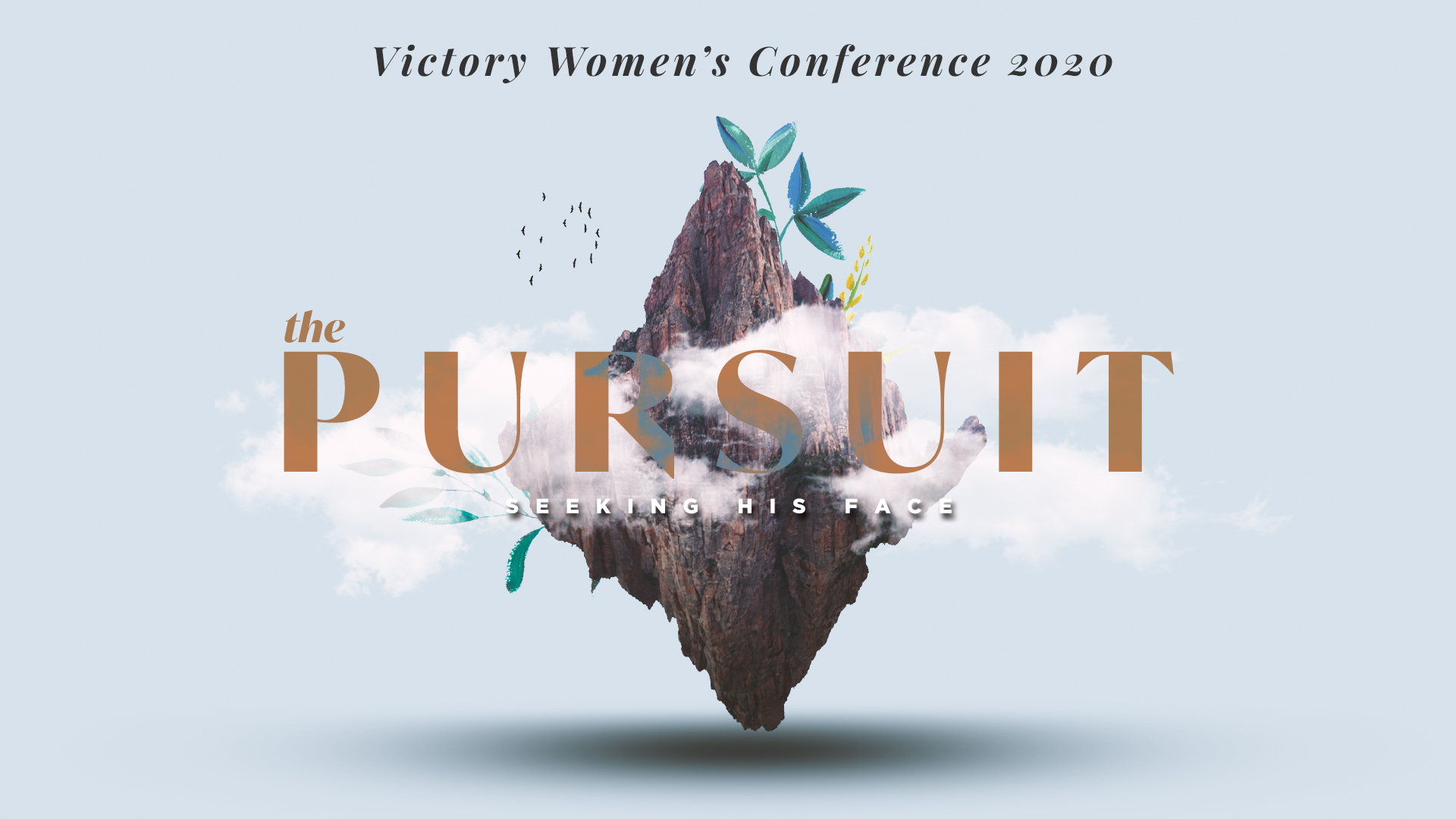 Beautiful Conference 2020 at Victory Church