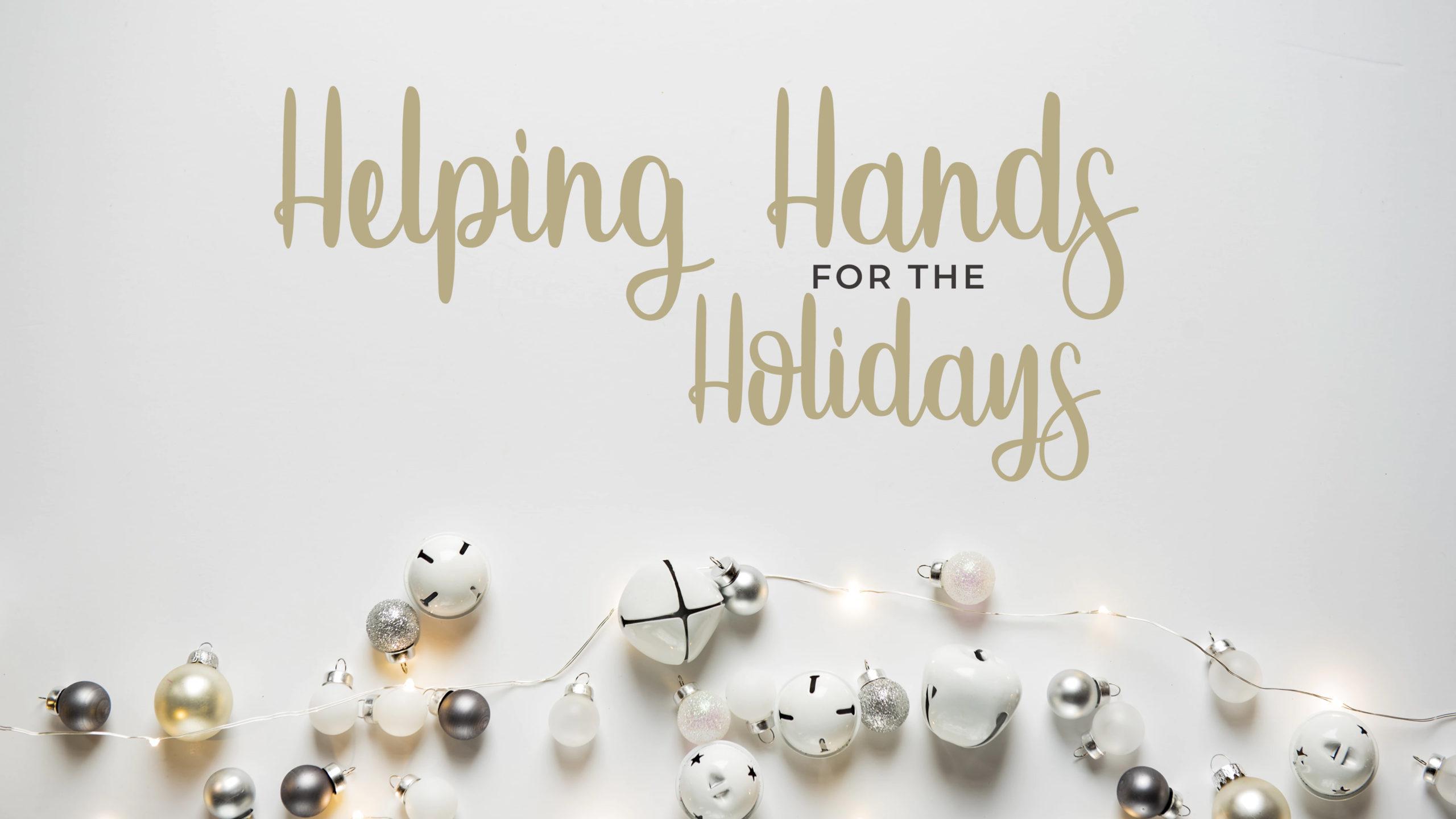 OKC | Christmas Outreach at Victory Church