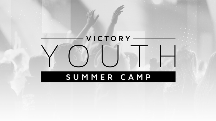OKC | Victory Youth Camp at Victory Church