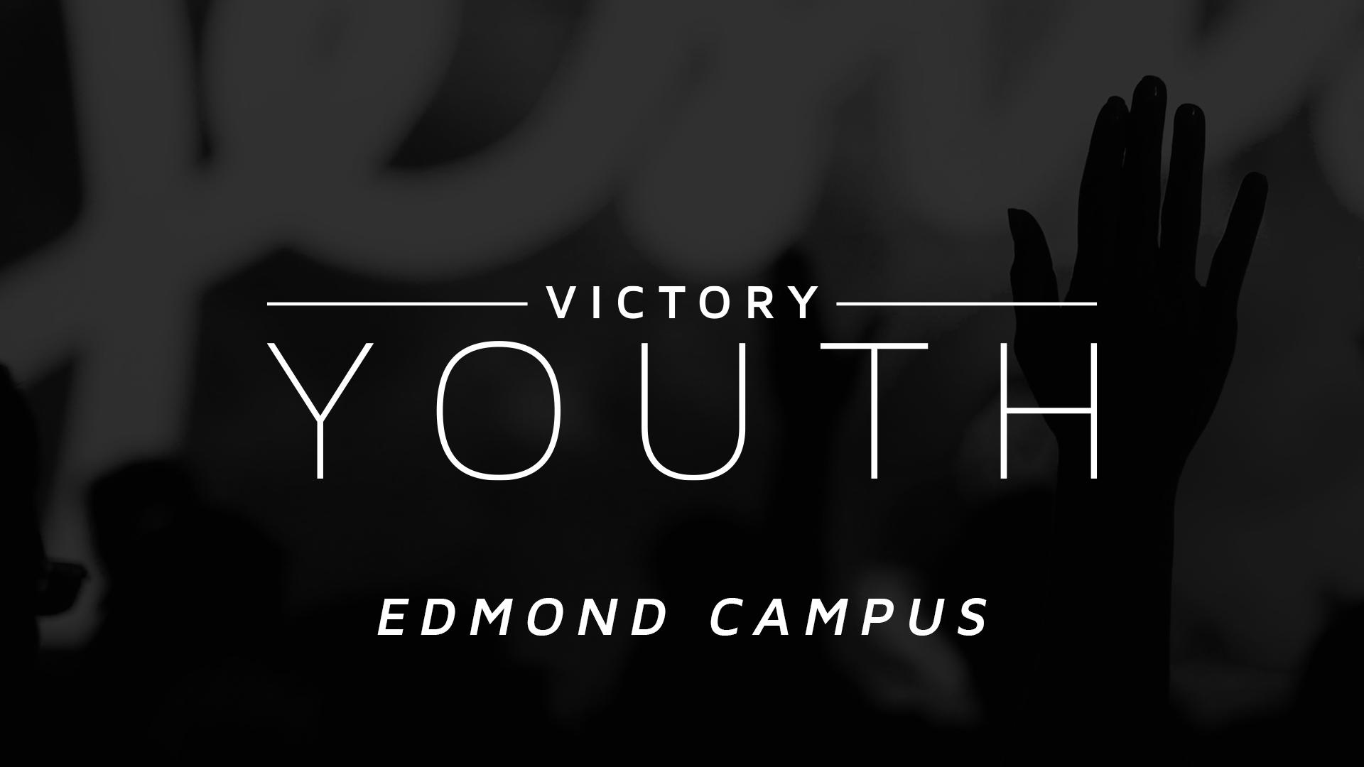 EDM | High School Summer Wild Bundle at Victory Church