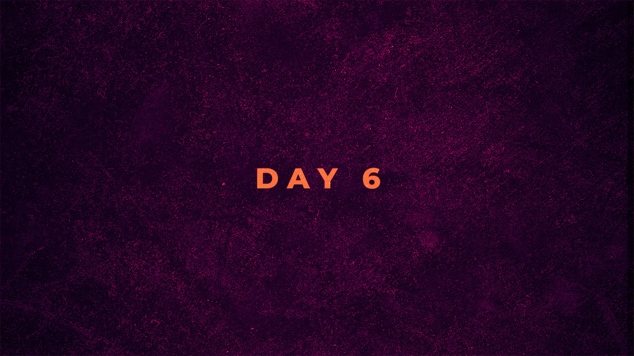 Day 6: Prayer for the Economy, Business Owners and Unemployed