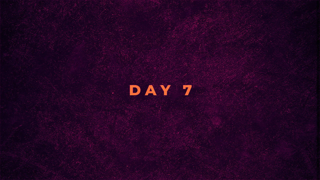 Day 7: Prayer for Revival