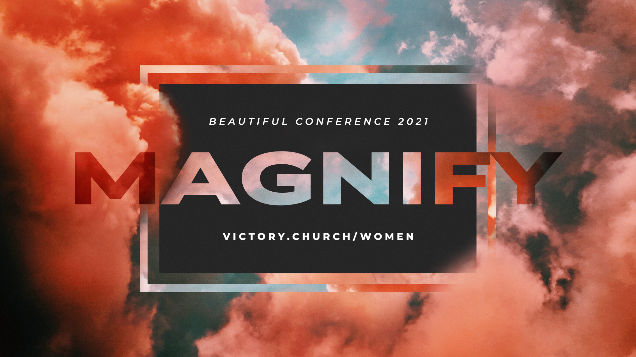 Beautiful Conference 2021 at Victory Church