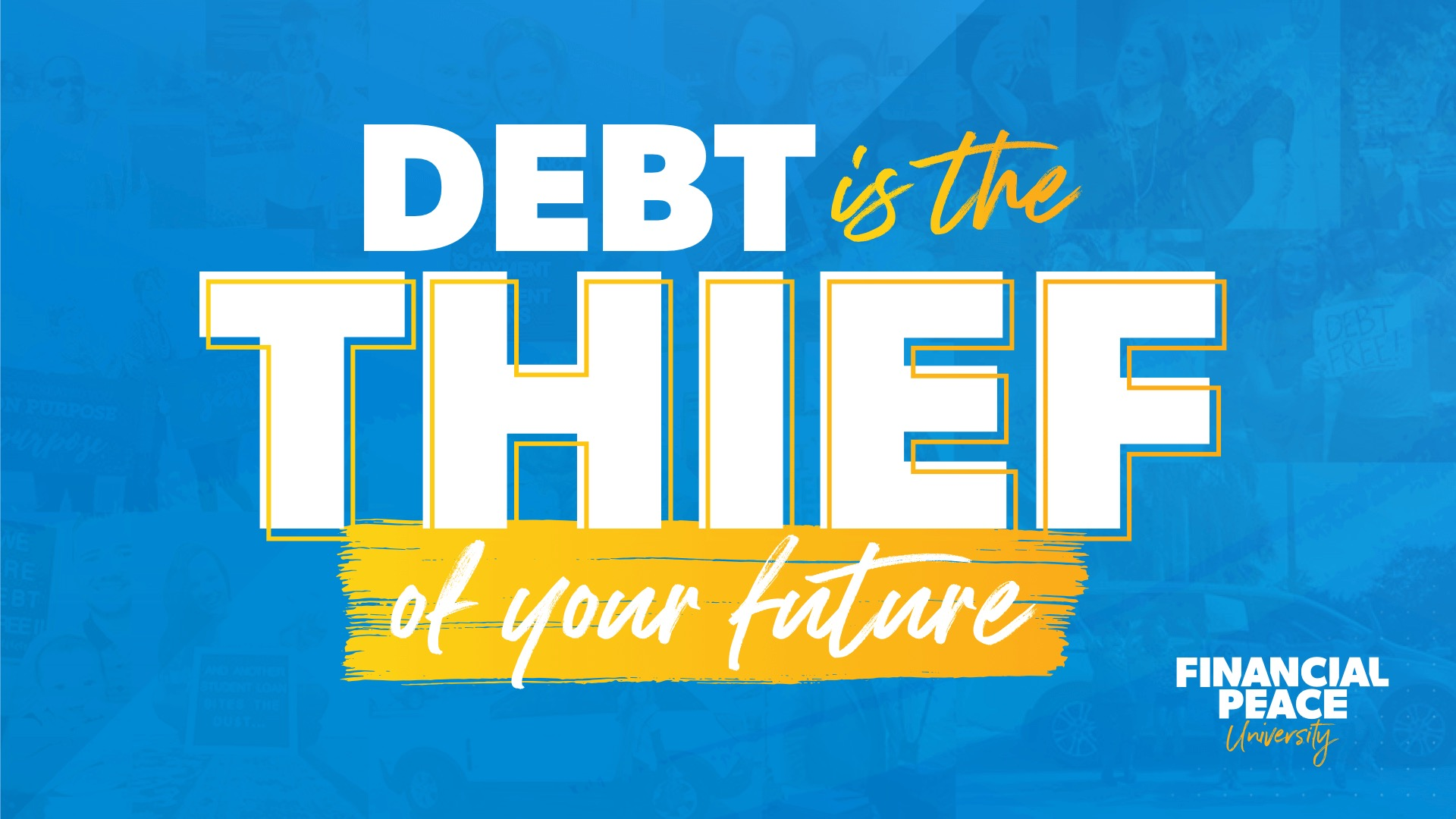 OKC | Financial Peace University at Victory Church