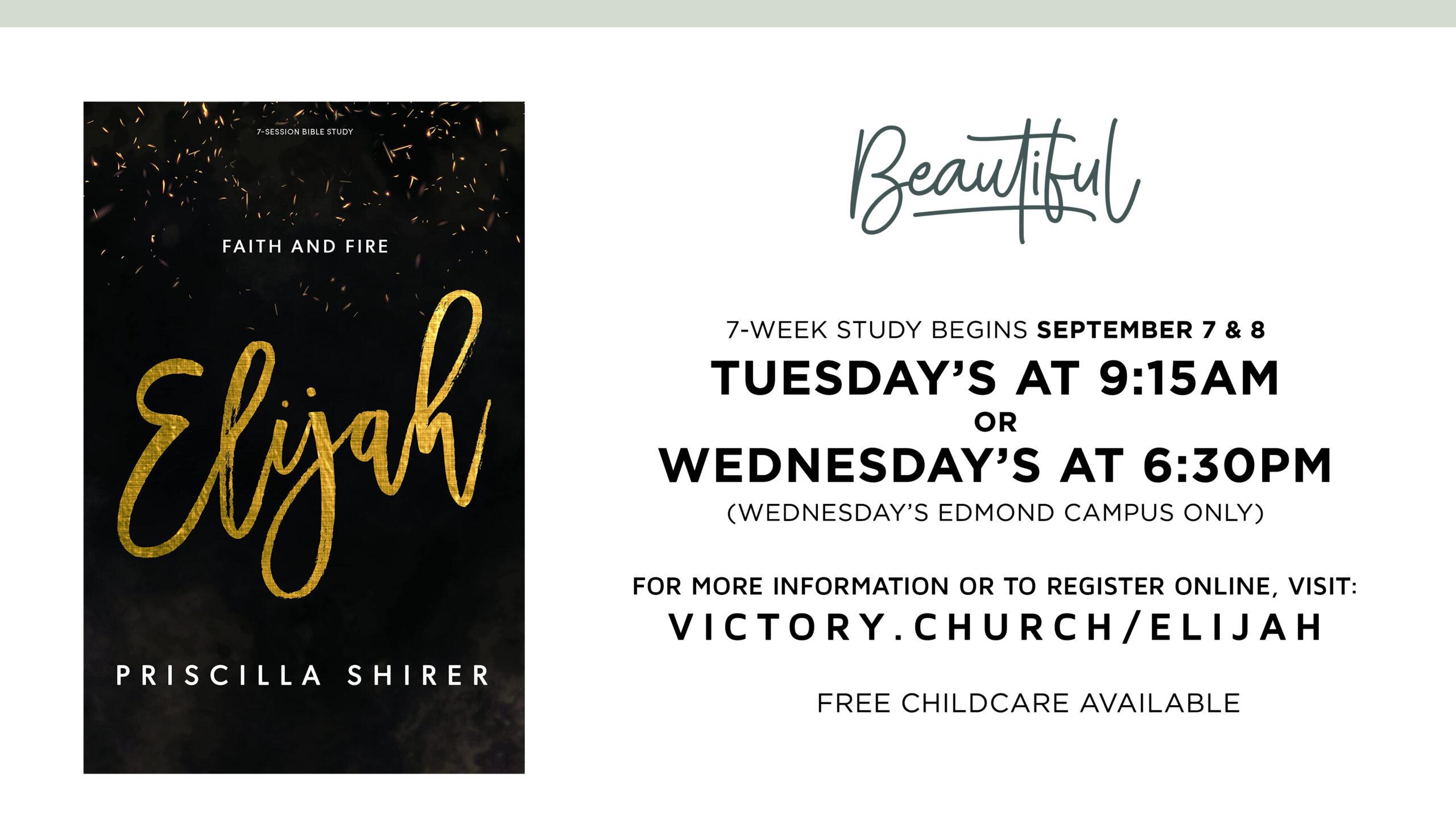 EDM   AM Women's Bible Study at Victory Church